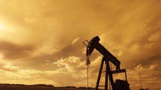 петрол търговия